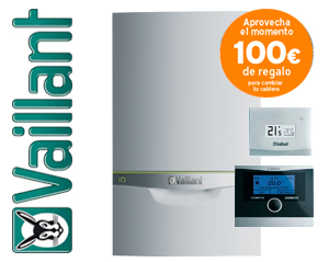VAILLANT ecoTEC Exclusive VMW ES 356/5-7
