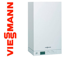 VIESSMANN Vitodens 100-W  B1KC087 (35KW)