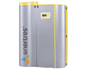 ENERTRES BIOMASA ENERKIT 150M / RA