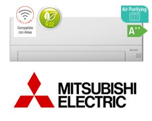 MITSUBISHI ELECTRIC MSZ-BT25VGK