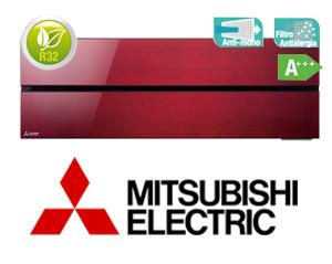 MITSUBISHI ELECTRIC MSZ-LN25VGW