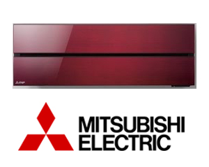 MITSUBISHI ELECTRIC MSZ-LN25VE