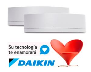 DAIKIN 2MXS40H +(2)FTXG25LW