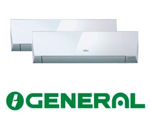 GENERAL AOG14UI-MI2 + (2)ASG7MI-LM