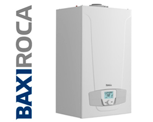 BAXI ROCA PLATINUM MAX PLUS 28/28F ECO