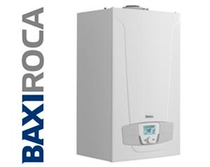 BAXI ROCA PLATINUM MAX PLUS 28/28F ECO