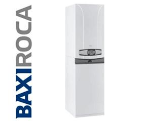 BAXI ROCA PLATINUM COMBI 24 KW