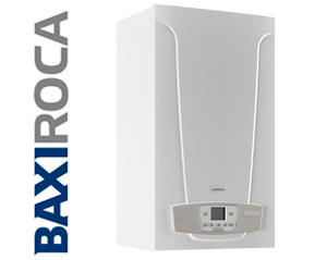 BAXI ROCA PLATINIUM COMPACT 24/24F ECO