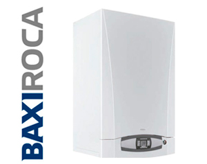 BAXI ROCA PLATINUM DUO PLUS 24 AIFM