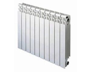 Radiadores Aluminio Xiam Xiam N (25)