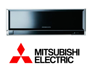 MITSUBISHI ELECTRIC MSZ-EF25VEW