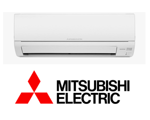 MITSUBISHI ELECTRIC MSZ-DM25VA
