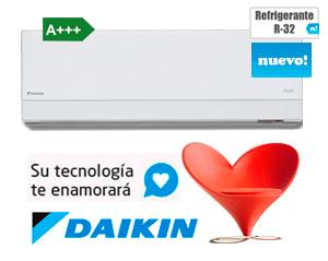 DAIKIN TXA25AW