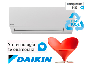 DAIKIN TXC25B