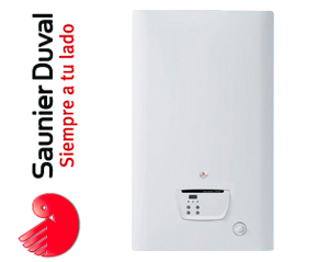 SAUNIER DUVAL Thermomaster 45 Kw