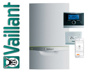 Presupuesto Calderas de Condensacion ecoTEC exclusive VMW ES 436/5-7