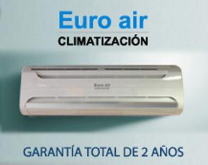 EUROAIR CLRA26GW,  Mejor Precio-Calidad.