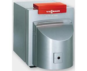 VIESSMANN VITOLA 200 VB2AQ69