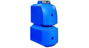 BUDERUS LOGANO PLUS GB125 22 KW + ACS