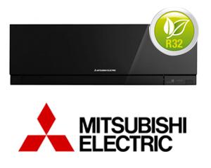 MITSUBISHI ELECTRIC MSZ-EF25VGW